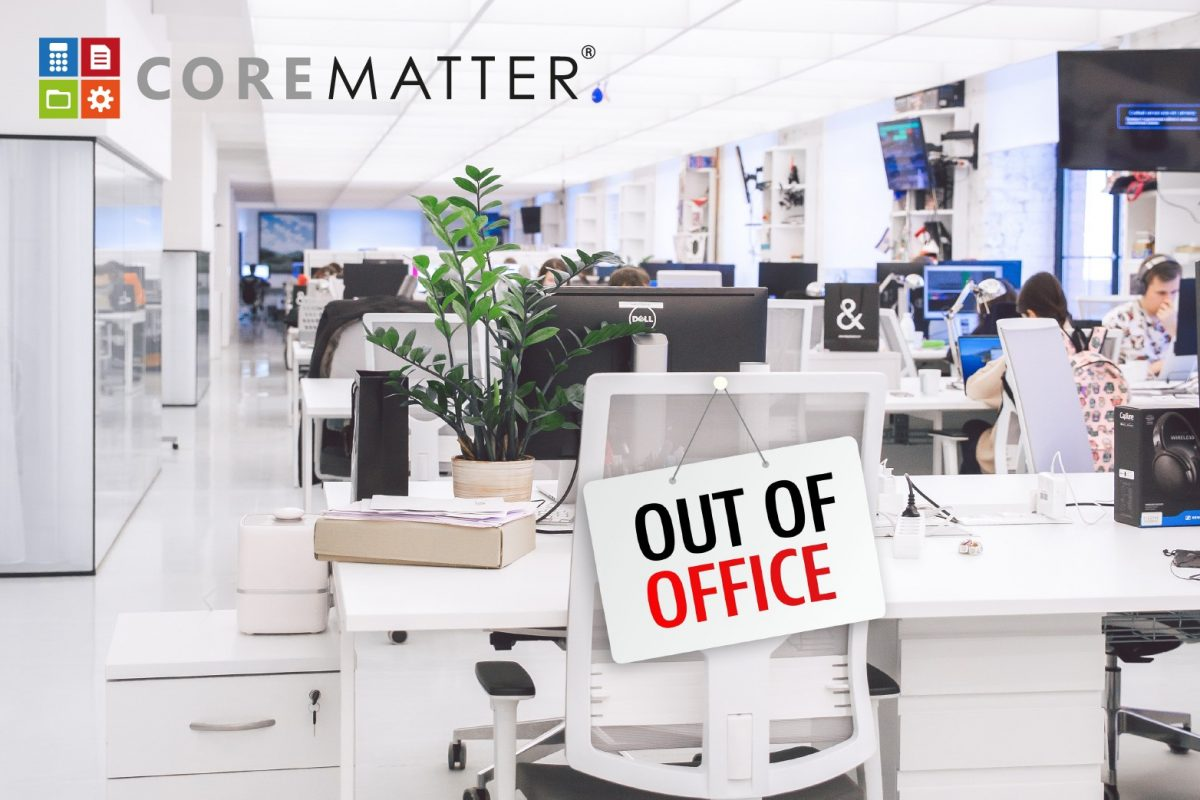 corematter covid 19 and the legal industry