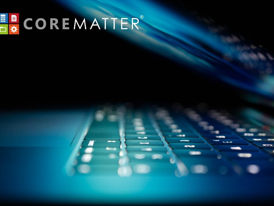 Cyber Security during COVD-19 CoreMatter