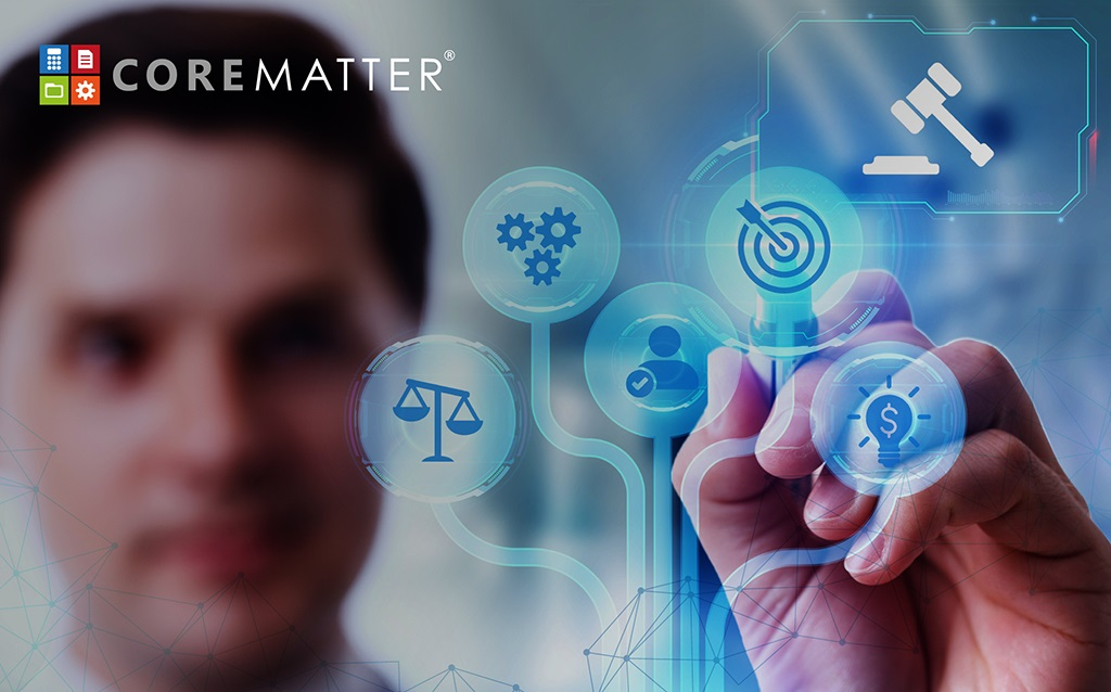 How Legal Technologies Can Assist Judges and Lawyers
