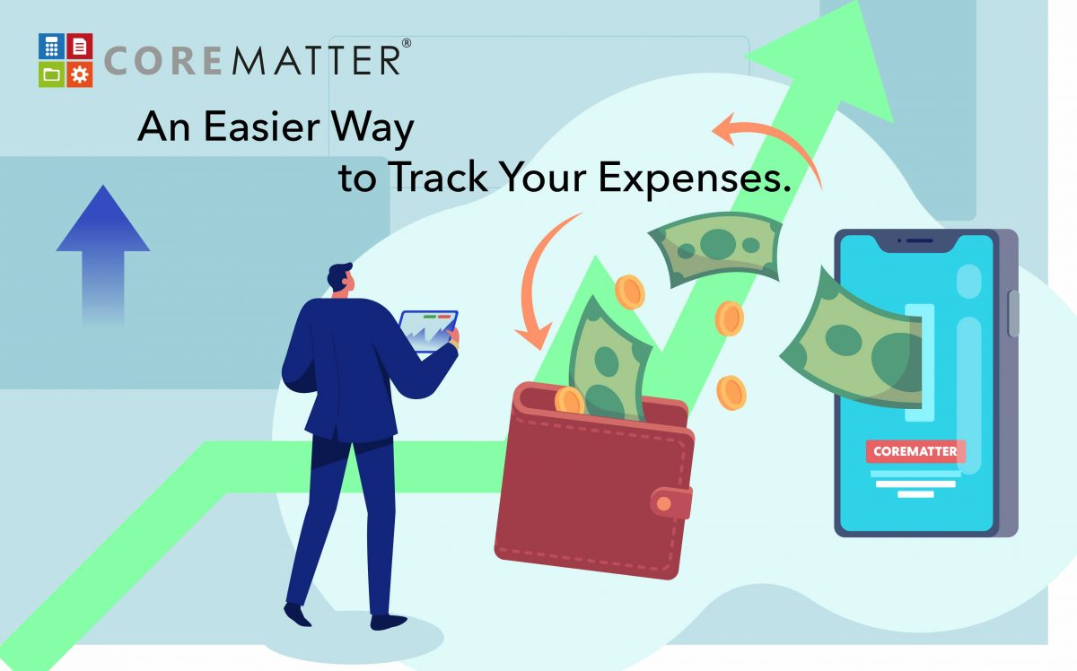 Best practices for a paperless expense management