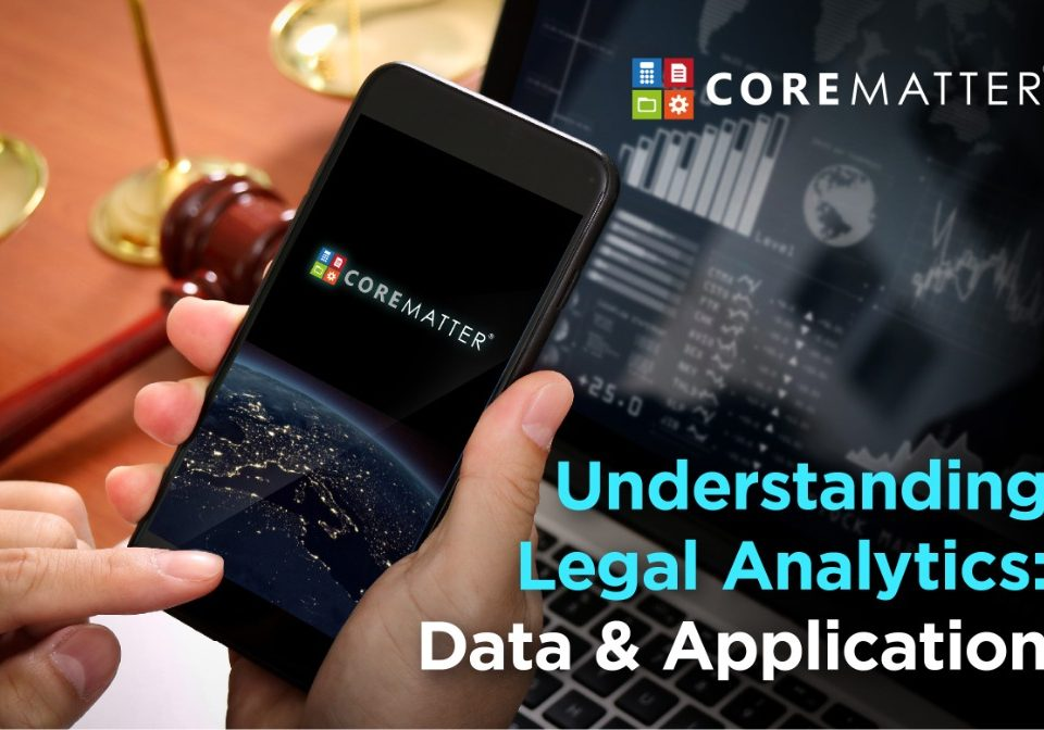 data and application